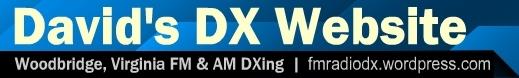 FM DX Woodbridge USA
